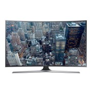 Televizor Samsung 40JU6670, 101 cm, LED, UHD 4K, Curved, Smart TV