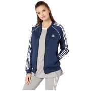Adidas Originals Superstar Track Jacket Collegiate Navy