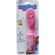 Toys Factory Musical Hair Brush P