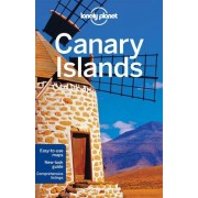 Reisgids Canary Islands - Canarische eilanden | Lonely Planet