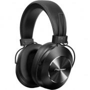 Casti Pioneer SE-MS7BT-K, Hi-Res Audio, microfon, Negru