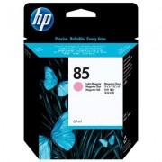 HP Cartuccia inchiostro magenta chiaro 85, 69 ml