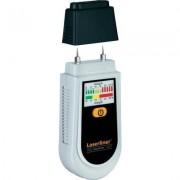 Tüzifa nedvességvizsgáló, Laserliner WoodTester (123157)