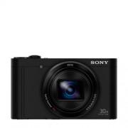 Sony Cybershot DSC-WX500B Zwart compact camera