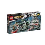 Lego 75883 Speed Champions Zespół Formuły 1 Mercedes AMG Petronas