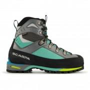 Scarpa - Women's Triolet GTX - Chaussures de montagne taille 41, noir