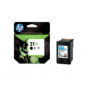 HP Cartucho de tinta HP 21 XL original (C9351CE)