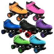 Riedell Dart Quad Roller Derby Speed Skates