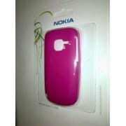Nokia Silicon Cover C3 Pink