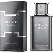 YSL Kouros Silver EDT 100ml за Мъже