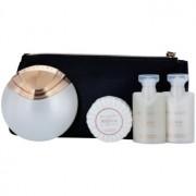 Bvlgari AQVA Divina lote de regalo III eau de toilette 65 ml + jabón 50 g + gel de ducha 40 ml + leche corporal 40 ml + bolsa para cosméticos