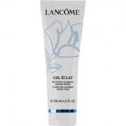 Lancôme Gel Éclat schiuma detergente per tutti i tipi di pelle 125 ml Tester donna