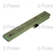 2-Power Laptopbatteri Apple 14.4v 4600mAh (M7621G/B)