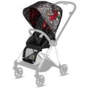 Тапицерия за луксозна седалка Cybex Mios Seat pack Rebellious, 519002249