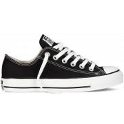 Converse Chuck Taylor All Star Classic Low Zapatos Negro 42.5
