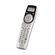 Telecomanda universala 8 in 1 Hama, LCD, Argintiu
