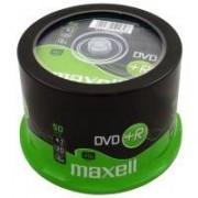 DVD+R 4.7GB 50-pack cakebox