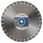 Диск диамантен за рязане Best for Stone, 450 x 25,40 x 3,8 x 12 mm, 1 бр./оп., 2608602650, BOSCH