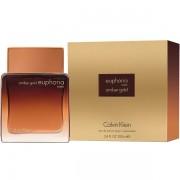 Calvin Klein Euphoria Amber Gold EDP 100ml за Мъже