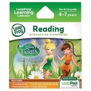 LeapFrog LeapPad Ultra eBook Adventure Builder Disney Fairies Tink's Midnight Tea