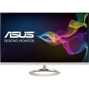 "Monitor LED IPS ASUS 27"", 4K UHD, HDMI, Display Port, Auriu"