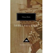 Things Fall Apart, Hardcover/Chinua Achebe