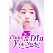 Como El Da y La Noche 4: Vestido de Novia, Paperback/Mi Lu