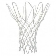 SVR Basketball Net for Professionals Durable All Weather Proof Tournament Basketball Net made in Heavy Silky Thread