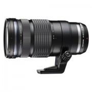 Olympus M.Zuiko Digital ED Obiettivo 12mm 1:2.0, Micro Quattro Terzi, per Fotocamere OM-D e PEN, Nero