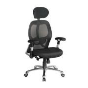 Uredska stolica OC63, crna