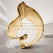 Video Delta Spandau Ballet - Story: The Very Best Of - CD