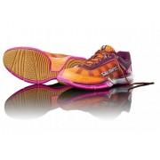 Cipő Salming Viper 4 Women Lila / narancs