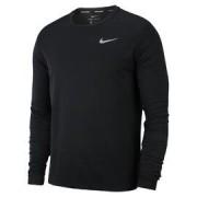 Nike M nk pacer top crew BV4753-010 Černá S
