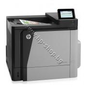 Принтер HP Color LaserJet Enterprise M651dn, p/n CZ256A - Цветен лазерен принтер HP