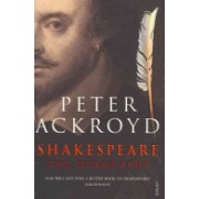 Shakespeare - The Biography (Ackroyd Peter)(Paperback) (9780749386559)