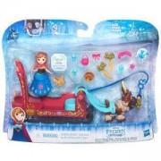 Замръзналото кралство - Комплект за игра, Disney, 034005