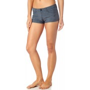 FOX Motion Tech Lady Short Grey L 34