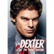 Dexter: The Complete Third Season Sezon III Michael C. Hall
