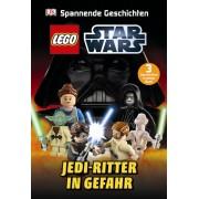 Dorling Kindersley LEGO® Star Wars™ Jedi-Ritter in Gefahr