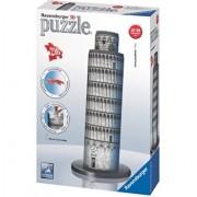 Puzzle 3D - Turnul din Pisa, 216 piese