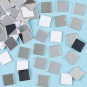 Mozaic acrilic autoadeziv oglinda - Baker Ross