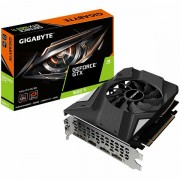 GIGABYTE Video Card NVidia GeForce GV-N166TIXOC-6GD GV-N166TIXOC-6GD
