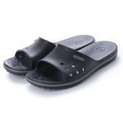 【SALE 20%OFF】クロックス crocs クロッグサンダル Crocband II Slide 204108-02S (ブラック) ミフト mift レディース メンズ
