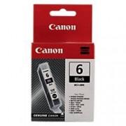 Canon BCI-6BK Original Ink Cartridge Black