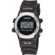 Lorus R2371AX9 Herenhorloge Digitaal