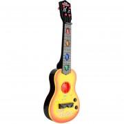Juguete De Guitarra 360DSC 619 - Rosa