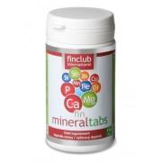 fin Mineraltabs (dawniej Maxihiven plus) - Żródło minerałów i pierwiastków śladowych dla całej rodziny
