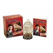 Running Press - Harry Potter Hedwig Owl Kit and Sticker Book (Miniature Editions) - Preis vom 24.02.2020 06:06:31 h