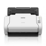Скенер Brother ADS-2200, 1200 x 1200 dpi, A4, двустранно сканиране, 35 стр./мин, ADF, USB 2.0