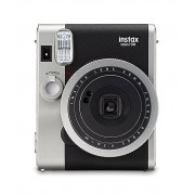 Instax Mini 90 NEO Classic fotocamera con 10 colpi, nero